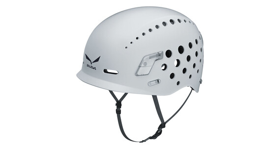 Salewa Duro - Casco de escalada - blanco